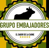Grupo Embajadores