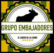 Grupo Embajadores Logo